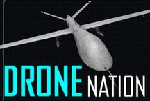 Drones / A Pinterest board about drones or unmanned aerial vehicle (UAV),
