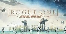 Star Wars Rogue One / A Pinterest board about the Star Wars Anthology movie: Rogue One
