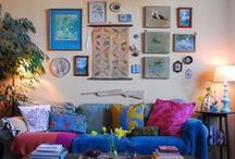Home Decor / by Katie Hendrickson