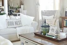 Home Decor & Projects