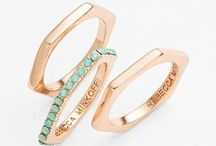 Jewelry I Love / by Amie Wong