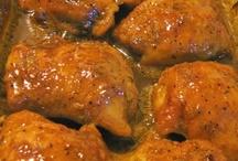 Chicken Recipes / by Susan Walters