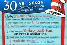 Learning: Dr Suess