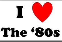 My 80's Life / by Leisa