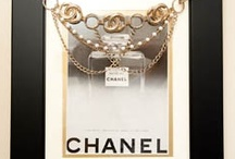 Coco et Chanel / by Linda de Beyer