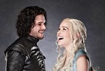 Game of Thrones / by T.T. Showbiz