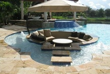 Pools, Patios, & Porches / by Lauren Bell