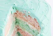 Bake me, pretty please...