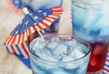4th of July  - lets celebrate / Ideas for a perfect july forth decors, games, scrapbooking, party ideas / by All is full of love