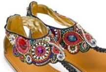 "ShOe LoVe- fLaTs / ""I did not have three thousand pairs of shoes, I had one thousand and sixty.""
