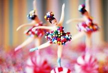 Ballet theme party