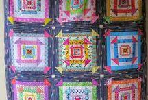Quilts / by Melinda Duke Maierhoffer