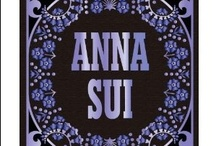 Anna Sui / by Linda de Beyer