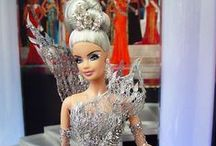 Barbie~Miss International *2013*~*2014* / Miss International 2013 ~ 2014, Creativity & Designs by NiniMomo Dolls.