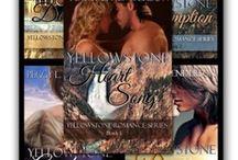 Yellowstone Romance Series / by Shirl Deems