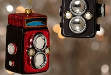 Holiday Gifts for Photographers / by Tether Tools