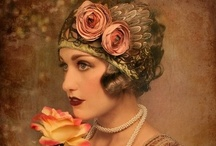 20's fashion / by Linda de Beyer