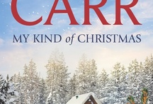 Books for Christmas / by Shirl Deems