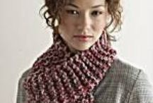 Knit One Purl One / All things that contains knitting. / by Susan Walters