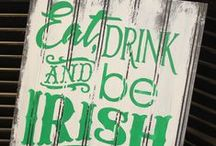 St Patricks Day To Do's / St Paddys crafts, party ideas & decors / by All is full of love