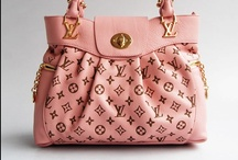 Louis Vuitton / by Linda de Beyer
