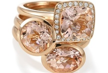 Rose Gold / by Linda de Beyer