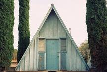 exterior haven / by Nicole Polk