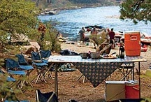 Camping/CampCooking / by Shirl Deems