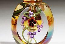 Glass...Forms Unique Art