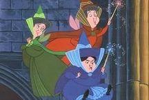 Disney Magic....Believe