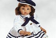 Dolls.....In the Nursery