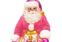 ~ Christmas with Christopher Radko Glass Ornaments ~