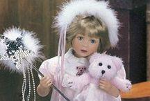 Dolls...I'm A Big Kid Now