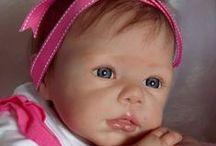 Dolls~Reborn...Baby & Toddlers