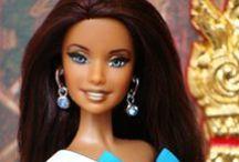Miss Beauty Doll~2007~2008~2009