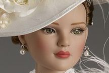 History~Fashion~Fun Tonner / Disney Collections ~ Periodic History Collections ~ Fun Effanbee Collections with Tonner Doll Company