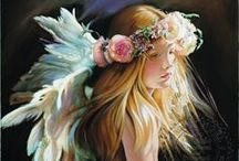 Art of Nancy Noel