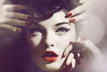 Cosmetics N Such / by Tina Diaz