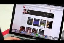 Video Tutorials / Learn about Flipboard Magazine with videos / by Flipboard
