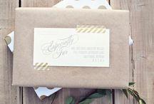 w r a p / Giftwrap