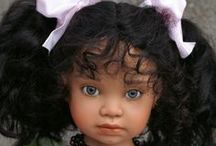 Dolls.....By: Angela Sutter