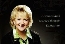 Chonda Pierce ~ Christian Comedy / Women She's All About Daily Living. Most Men Aren't Laughing.