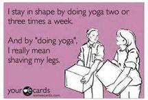 Makes me LOL / Funny things / by Yvette Rowe-