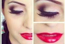 Make up / by Jessica Nomeland