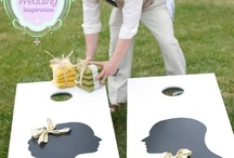 DIY Wedding Crafts / Fun DIY crafts for your wedding day.