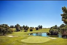Golf / Our golf course and shop