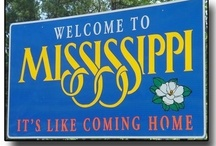 MISSISSIPPI / Where I'm from