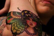 Tattooz!