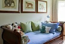 Creative Small Spaces / by Mona Sinha