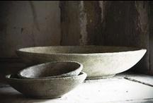 Ceramics pottery hobby / Ceramics pottery bowls plates vases natural porcelain handmade diy colors project ideas pastel minimal design